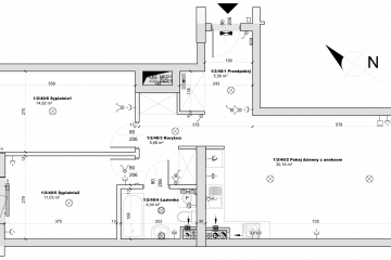 nowe mieszkanie trzypokojowe Żyrardów podWarszawą