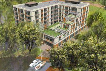 nowe mieszkania Żyrardów pod Warszawą na sprzedaż