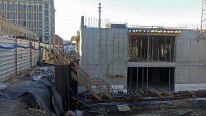 Tanie mieszkania pod Warszawą - budowa Nowy Świat 11