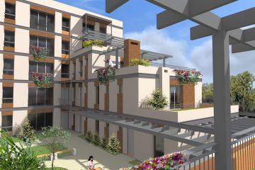 Nowe mieszkania pod Warszawą