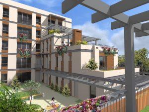 Nowe mieszkania podWarszawą - niedaleko powstanie Centralny Port Komunikacyjny